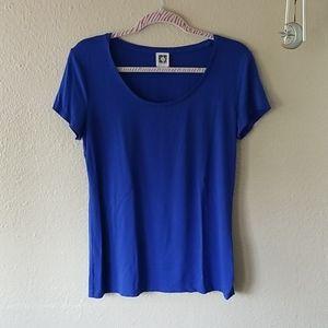 Ann Klein Shirt